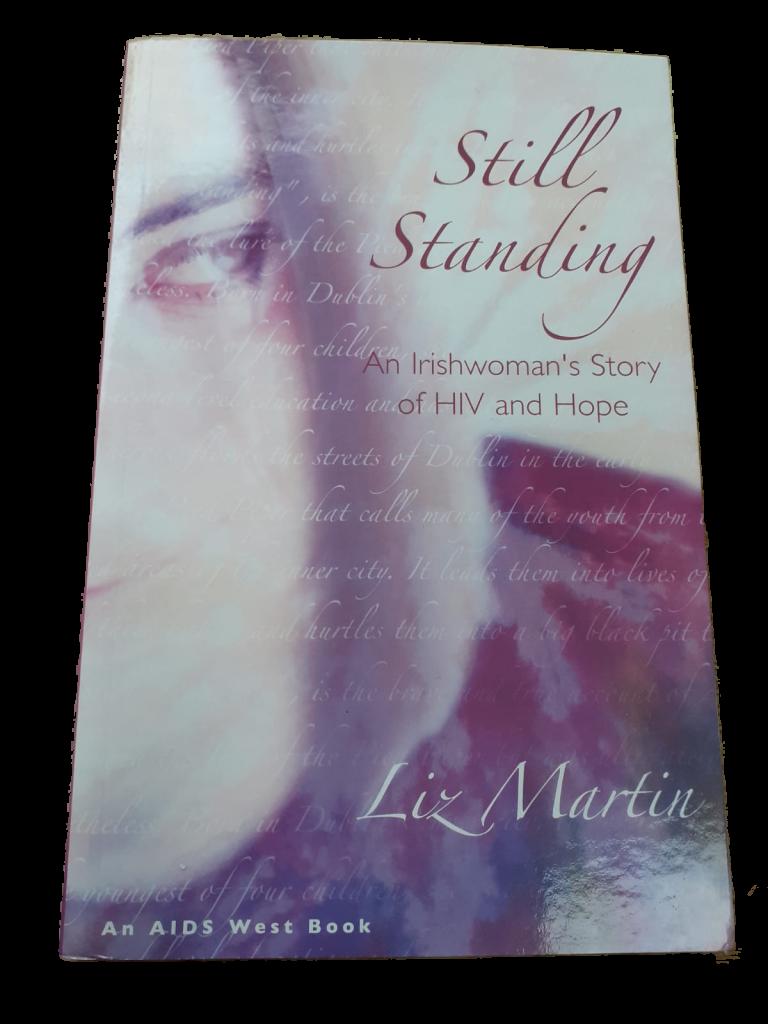 Still Standing by Liz Martin